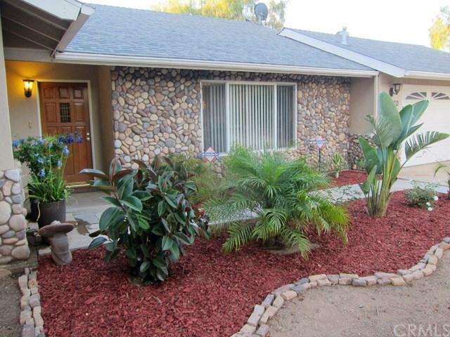 17380 Mockingbird Canyon Road, Riverside, CA 92504