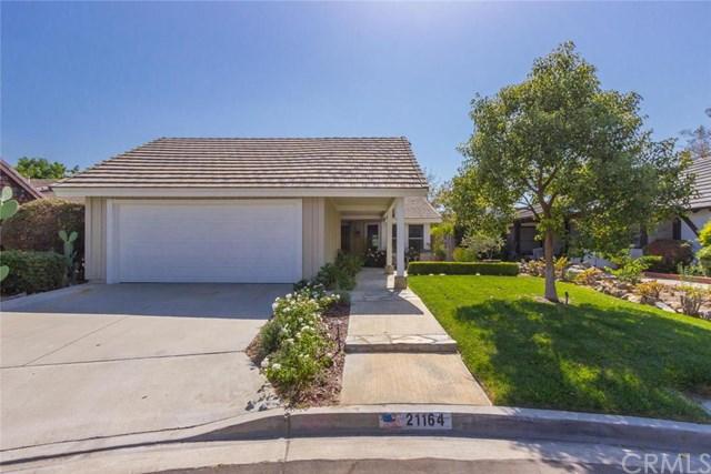 21164 Via Oeste, Yorba Linda, CA 92887