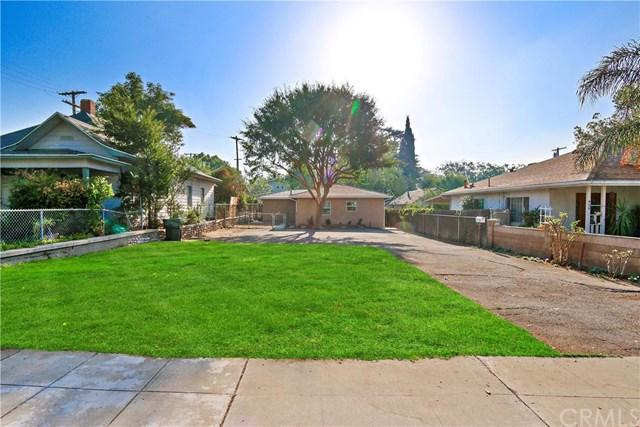 478 N 8th Ave, Upland, CA 91786