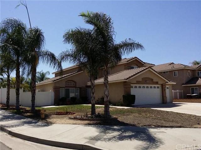 21555 Calle Prima, Moreno Valley, CA 92557