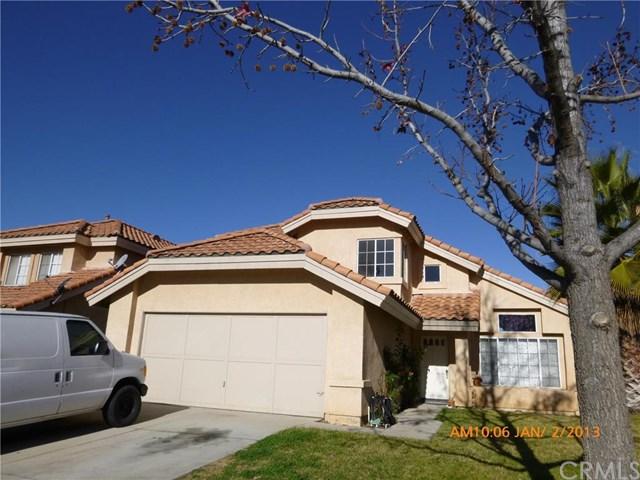 21342 Townsendia Ave, Moreno Valley, CA 92557