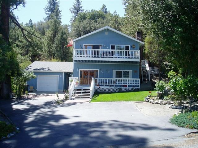 5304 Chaumont Dr, Wrightwood, CA 92397