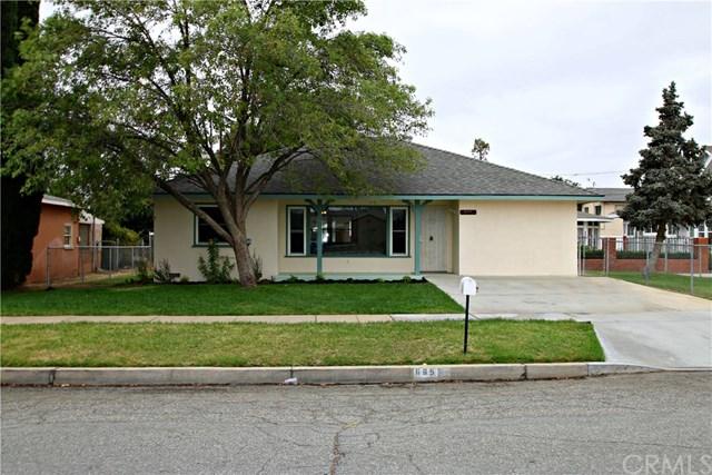 665 Euclid Avenue, Beaumont, CA 92223