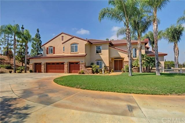 7490 Chateau Ridge Ln, Riverside, CA 92506