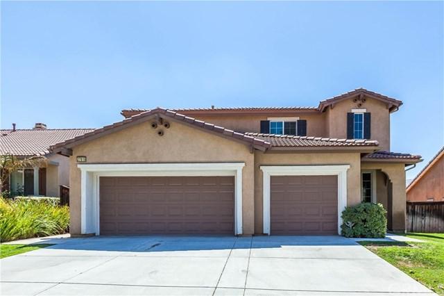 27815 Via Sonata, Moreno Valley, CA 92555