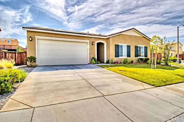 13190 Medal Play Street, Beaumont, CA 92223