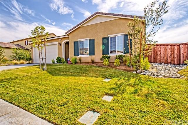 13190 Medal Play St, Beaumont, CA 92223