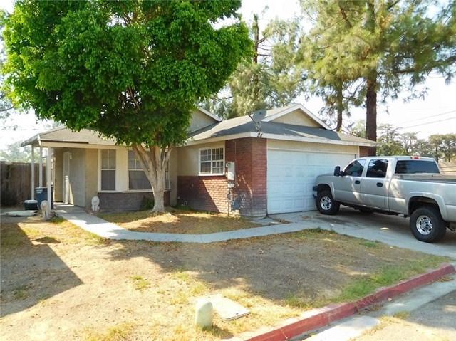 15957 Randall Ave #24, Fontana, CA 92335