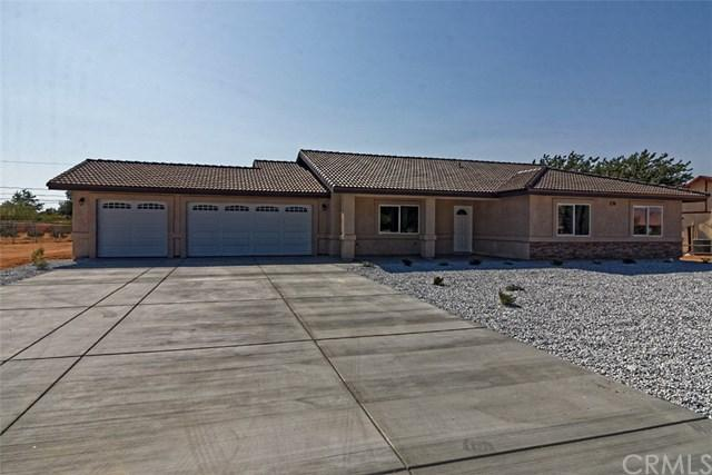 16970 Central Rd, Apple Valley, CA 92307