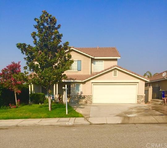 6776 Earhart Ave, Fontana, CA 92336