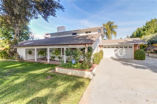 1605 Ransom Road, Riverside, CA 92506
