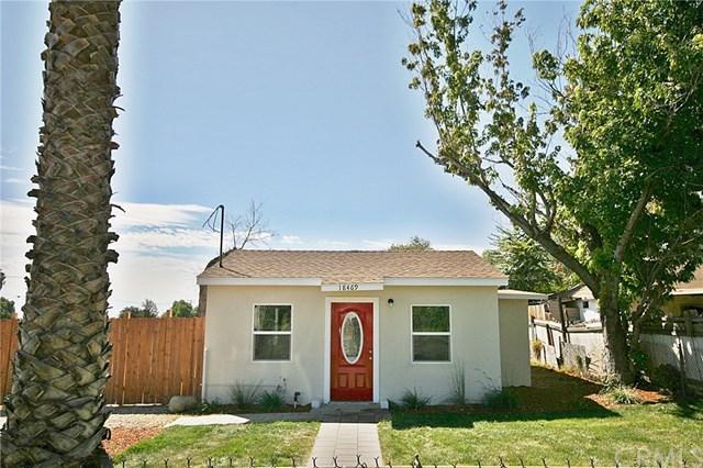 18469 Bohnert Ave, Rialto, CA 92377