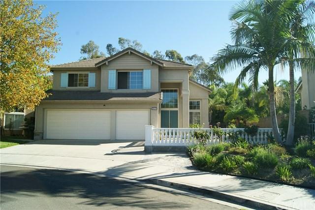 14783 Avenida Anita, Chino Hills, CA 91709