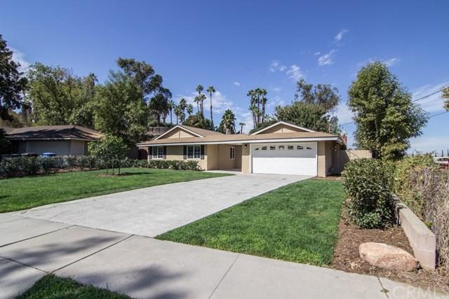 10132 Shady View Street, Riverside, CA 92503
