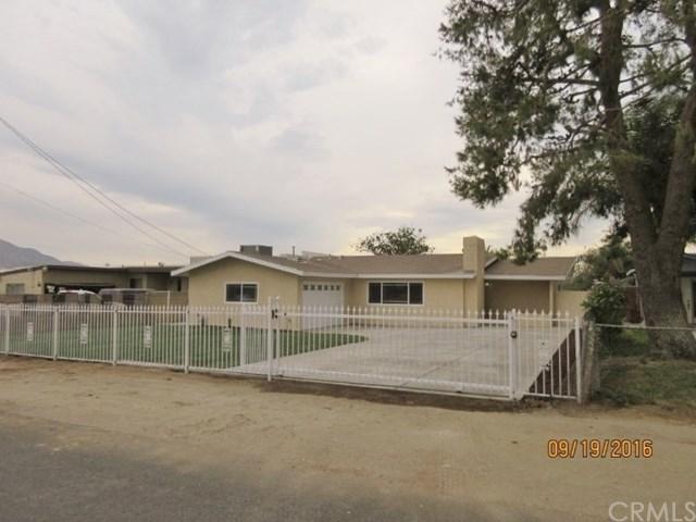 11082 Catawba Avenue, Fontana, CA 92337