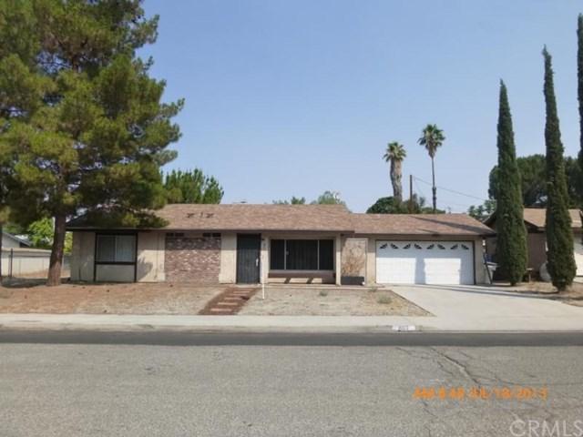 607 W Ash St, San Jacinto, CA 92583