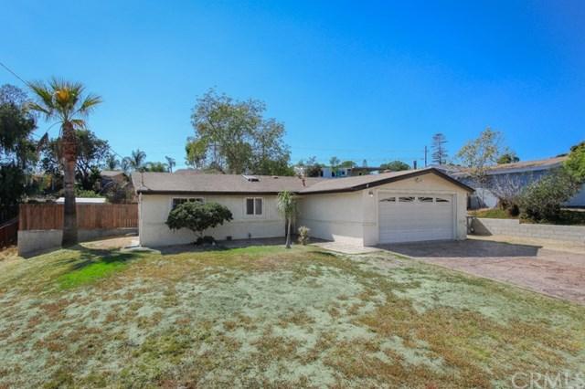 938 Rose Drive, Vista, CA 92083