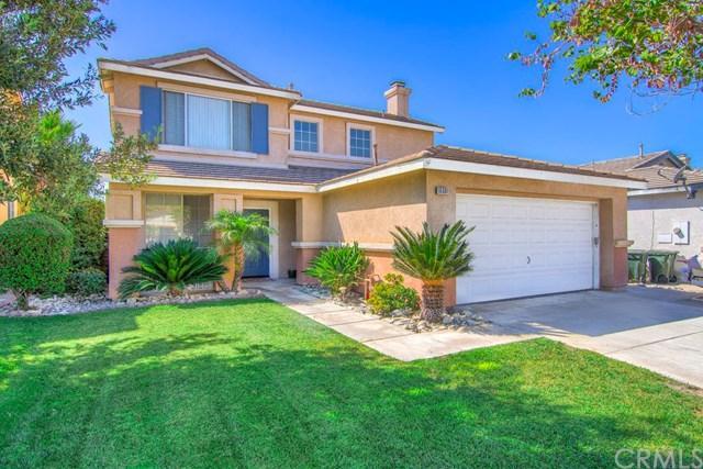 15591 Gulfstream Ave, Fontana, CA 92336