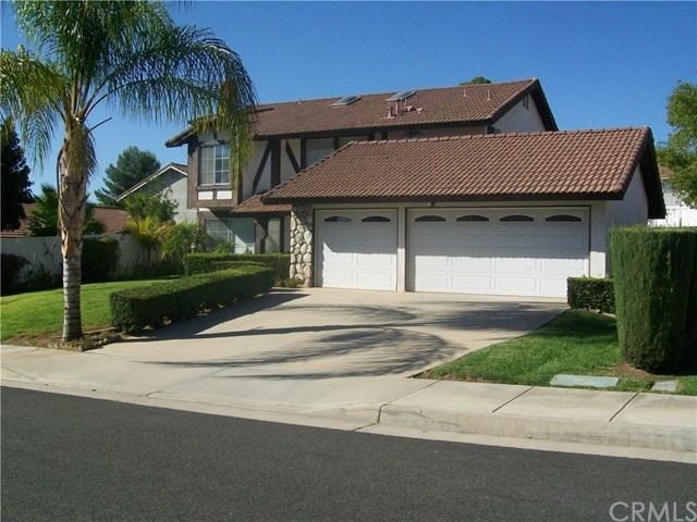 24154 Pleasant Run Rd, Moreno Valley, CA 92557