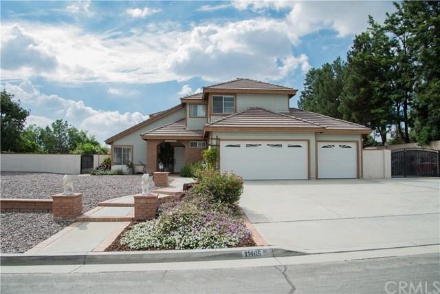 11465 Ladd Ave, Moreno Valley, CA 92555