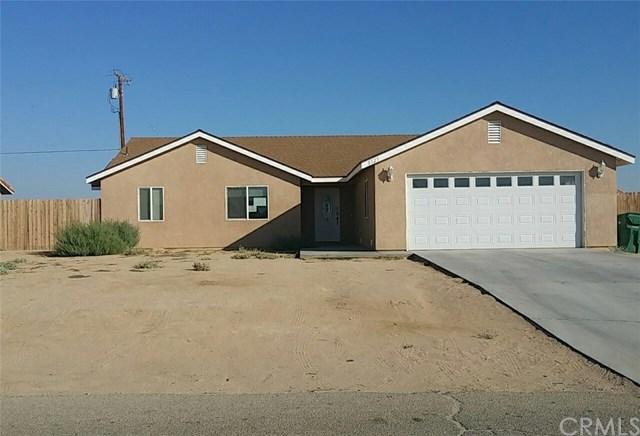10525 Peach Ave, California City, CA 93505