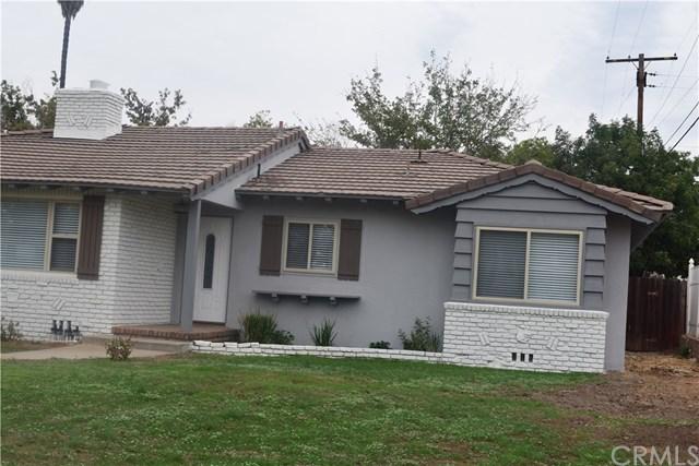 1133 Cherry Lane, Calimesa, CA 92320