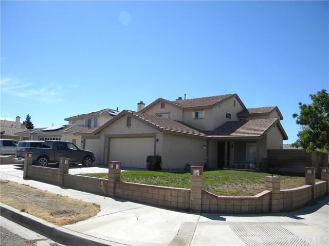 15168 Park Way, Adelanto, CA 92301