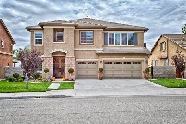 30059 Red Hill Rd, Highland, CA 92346