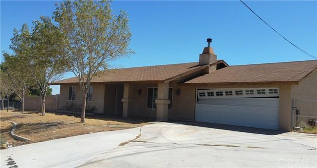 800 Armory Rd, Barstow, CA 92311