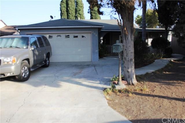 406 Sandia Ave, La Puente, CA 91746