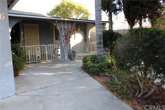 406 Sandia Avenue, La Puente, CA 91746