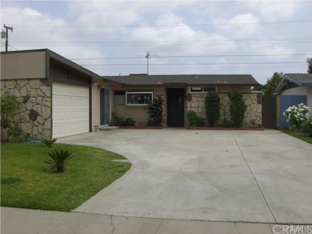 5932 Los Encinos St, Buena Park, CA 90620