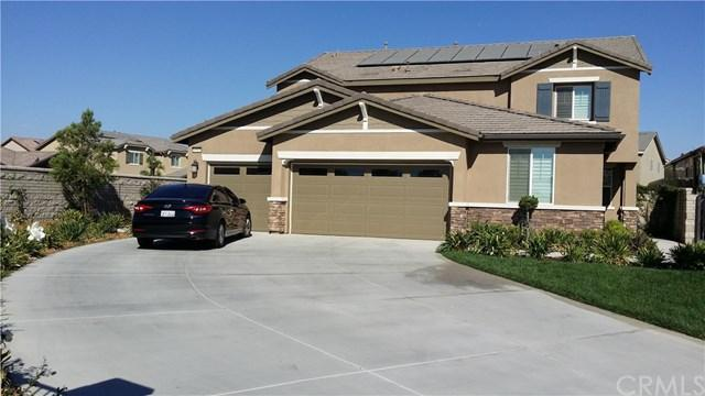 4910 Corte Carbonera, Jurupa Valley, CA 91752