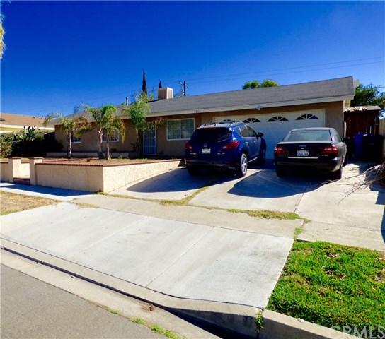 847 S Sandalwood Avenue, Bloomington, CA 92316