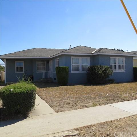 13318 Avalon Blvd, Los Angeles, CA 90061