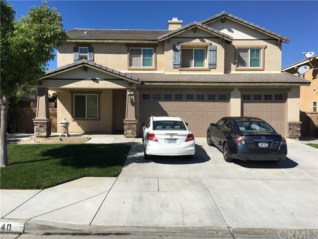 440 Sunny Ridge Dr, San Jacinto, CA 92582