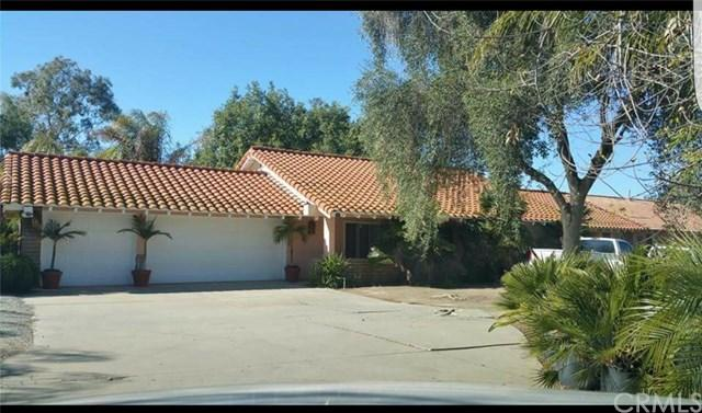 16141 Gamble Ave, Riverside, CA 92508