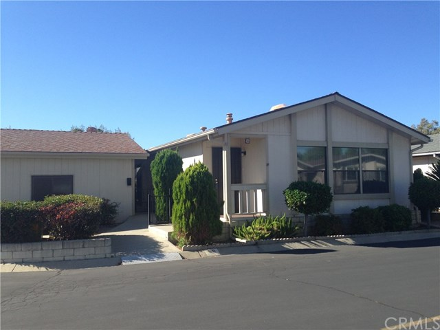3800 W Wilson St #96, Banning, CA 92220
