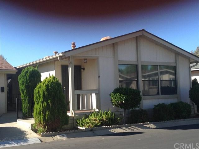 3800 W Wilson Street #96, Banning, CA 92220