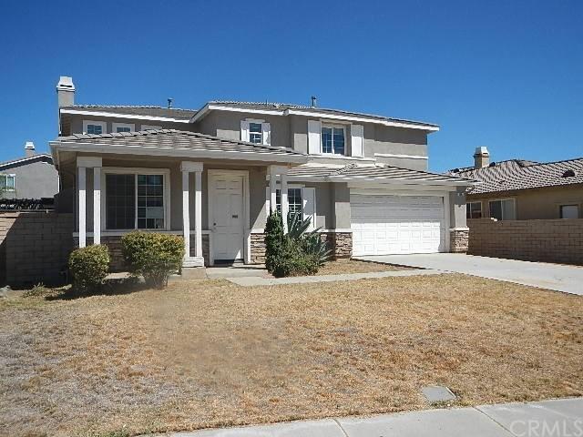 1584 Flora Street, Beaumont, CA 92223