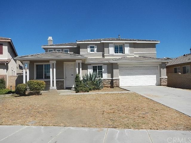 1584 Flora St, Beaumont, CA 92223