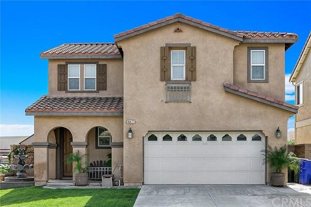 16477 El Revino Drive, Fontana, CA 92336