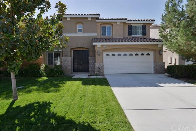 15703 Millwood Pl, Fontana, CA 92337