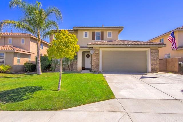 3569 Crevice Way, Perris, CA 92570