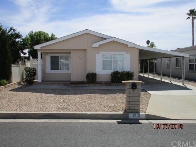 1515 W Johnston Ave, Hemet, CA 92543