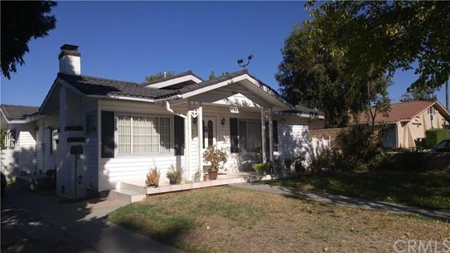 1187 Lincoln Ave, Pasadena, CA 91103