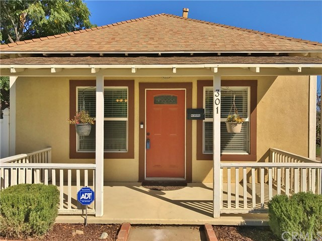 301 W Kendall Street, Corona, CA 92882