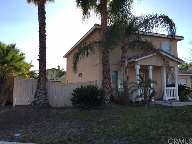 15351 Caballo Road, Moreno Valley, CA 92555