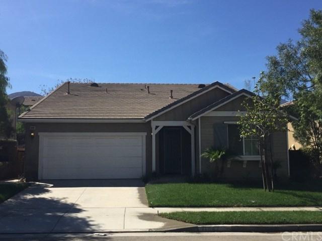 11047 Evergreen, Corona, CA 92883