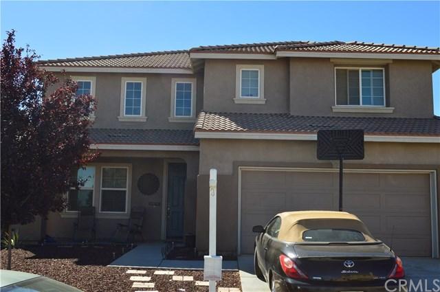 12907 Susanville Street, Hesperia, CA 92344
